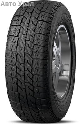 185/75 R16C CORDIANT BUSINESS, CW-2 104/102Q б/к  шип